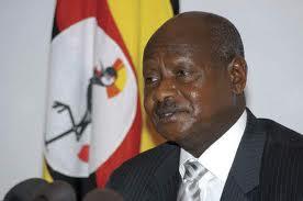 presidente Uganda
